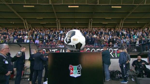 Feyenoord bleibt weiter ungeschlagen