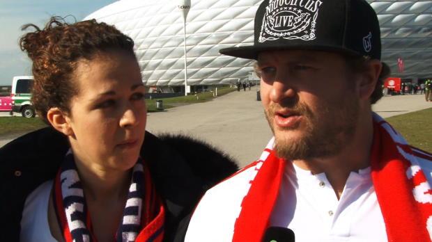 """Vollgas!"" FCB-Fans hoffen auf Atletico-Coup"