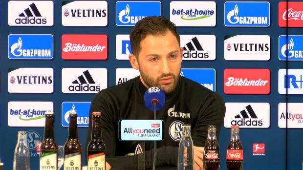 Schalke bangt um Goretzka: Das sagt Tedesco