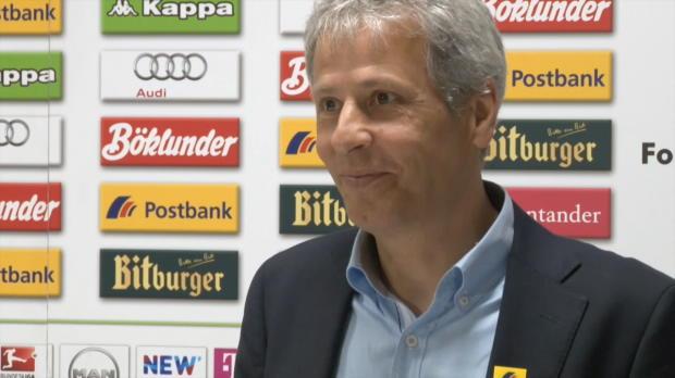 Favre unschlüssig: Bayern oder Barca?