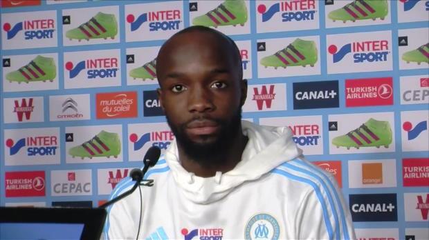 Marseille - L.Diarra : « Je monte en puissance »
