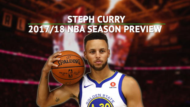 Basket : Saison 2017/18 - Stephen Curry, l'homme des records