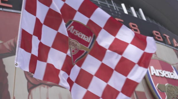 FC Arsenal vs. Middlesbrough: Der Trailer