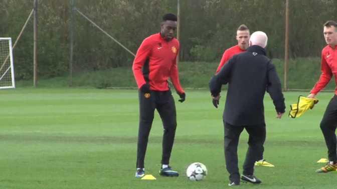 Man United : Welbeck poussé vers la sortie ?