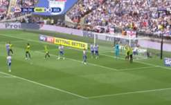 Aaron Mooy's Huddersfield Town booked a spot in the English Premier League next season with a thrilling win over Reading in the Championship playoff final.