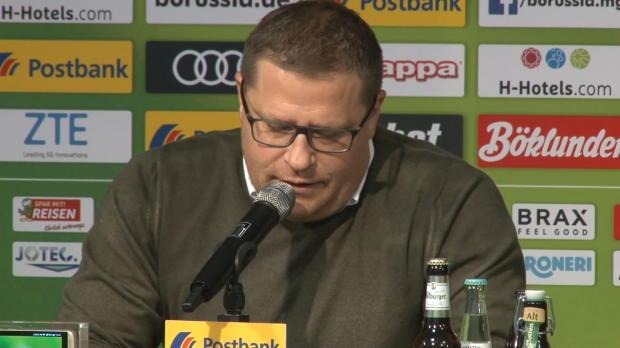 """Eberl holt aus: """"BL auf katastrophalem Weg"""""""
