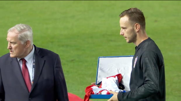 UEFA Nations League: Spanien - Kroatien | DAZN Highlights