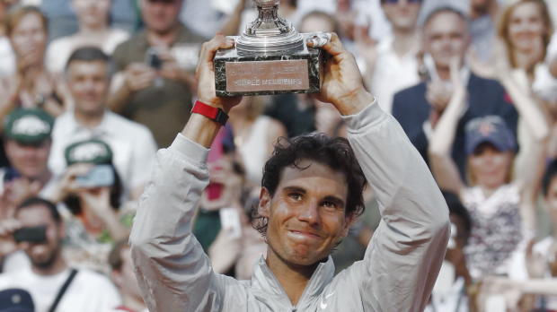 French Open: Söderling: Nadal fast unbesiegbar