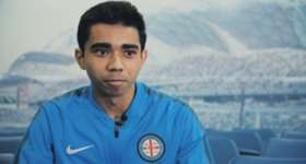 Melbourne City FC has become the first club in Australia to sign an official FIFA eSports player, Melbourne-based Marcus Gomes.