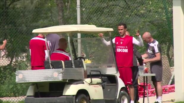 L1 - Monaco pour l'honneur