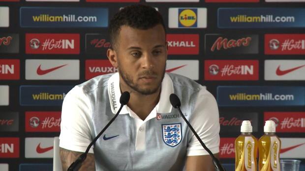 Bertrand: Everton trifft gute Entscheidungen
