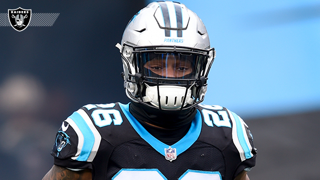 Ian Rapoport: Oakland Raiders sign free agent cornerback Daryl Worley
