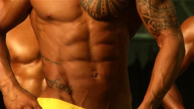 Rio: Schwarzenegger auf Fitness-Mission