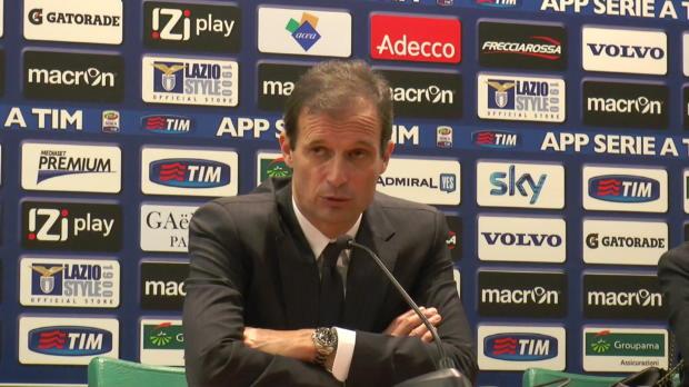 La Juventus reste en tête de la Serie A après une belle performance à Rome, contre la Lazio (3-0). Paul Pogba a été l'auteur d'un doublé.
