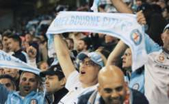 It's that time of the year again. We need you to stand proud, chant loud and support us at AAMI Park in our home Elimination Final against Perth Glory on Sunday. Together, we are City.