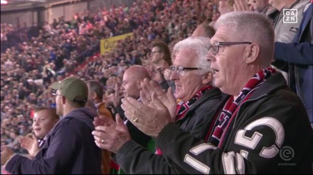 Feyenoord - Zwolle