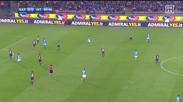 Neapel - Inter