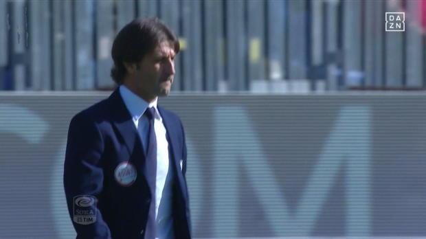 Cagliari Calcio - AC Florenz