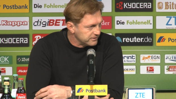Hassenhüttl tadelt: Vorsicht mit Werner-Vorwurf