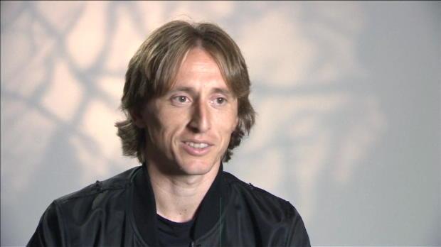 """Modric: """"WM-Rückkehr unglaublich emotional"""""""