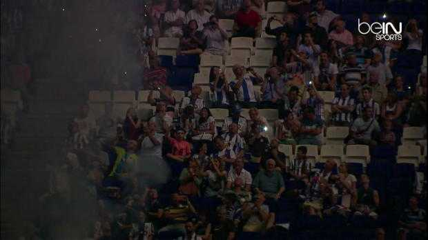 Liga : Espanyol 1-2 FC Séville