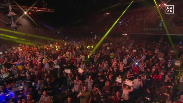 Unibet World Grand Prix - Finale