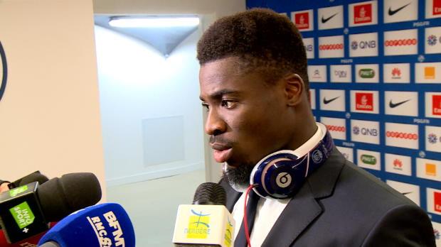 """Foot : PSG - Aurier : """"L'OM a changé de visage"""""""