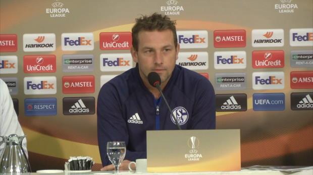 """Weinzierl vor Nizza: """"Wollen Fans was bieten"""""""