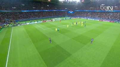 LdC : Paris SG 3-2 FC Barcelone