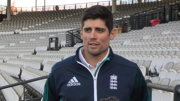 Captain Cook's England highlights