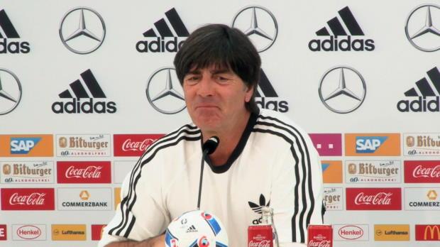 EM 2016: Löw: Das hat der U20-Test gebracht