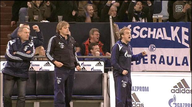 Mike Büskens - Ein alter Bekannter beim FC Schalke 04