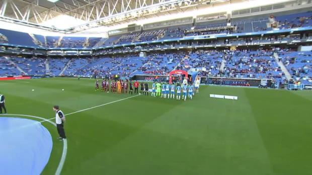 Espanyol - Eibar
