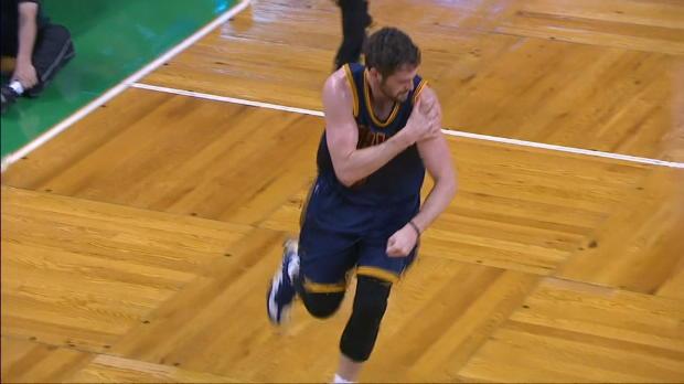 Basket : NBA - Play-offs - Cleveland, une qualification au goût amer