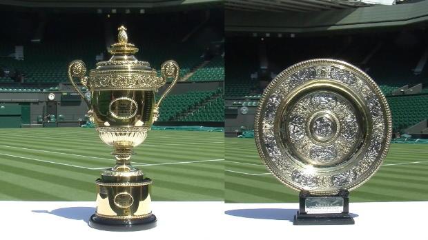 Wimbledon: 37,4 Mio.! Neuer Preisgeld-Rekord