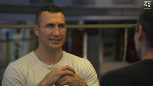 """Boxen: Klitschko: Mayweather sehr """"raffiniert"""""""