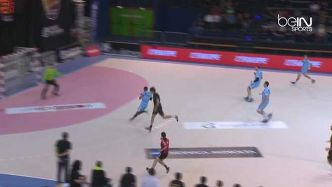 Hand - D1 : Istres 22-26 Cesson
