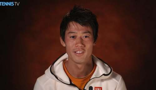Nishikori Interview: ATP Madrid Preview