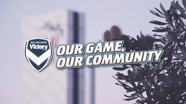 Our Game, Our Community