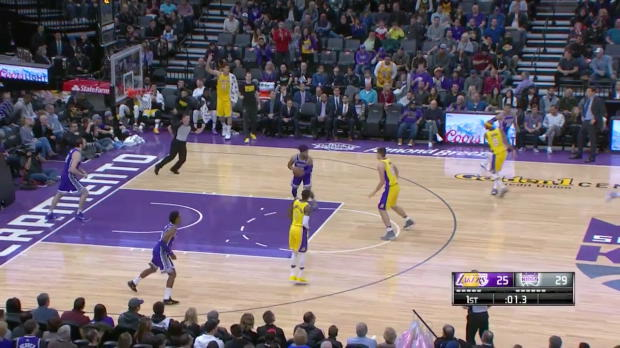 WSC: Isaiah Thomas (17 points) Highlights vs. Sacramento Kings