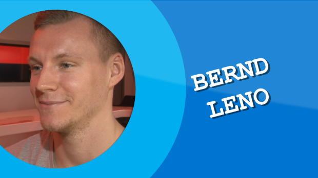 Opta Quiz: Torwart Bernd Leno im Karriere-Check