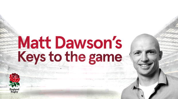 IBM Rugby Insight - Matt Dawson's Keys to the Game