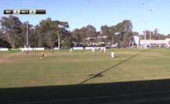 Melbourne City's NPL side made it three 2-2 draws in succession as they were held by Murray United on Saturday. Marko Delic and Ali Eyigun City's scorers.
