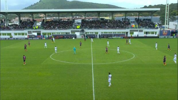 Ligue 1 Round 35: Ajaccio 3-2 Bastia