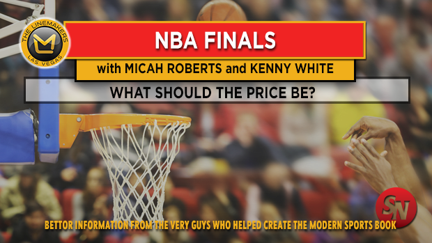 NBA Finals: What Should The Price Be?