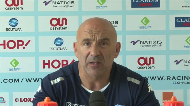 Top 14 - 8e j. : Travers : 'On sait � quoi s'attendre'