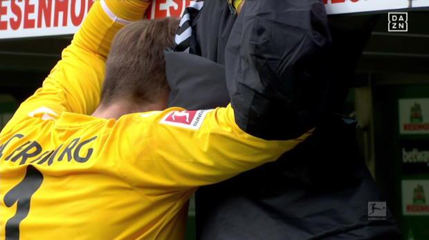 SV Werder Bremen - SC Freiburg (Highlights)