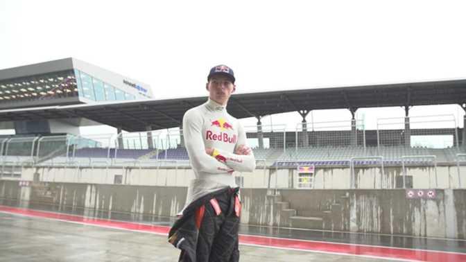 Toro Rosso - Verstappen remplacera Vergne