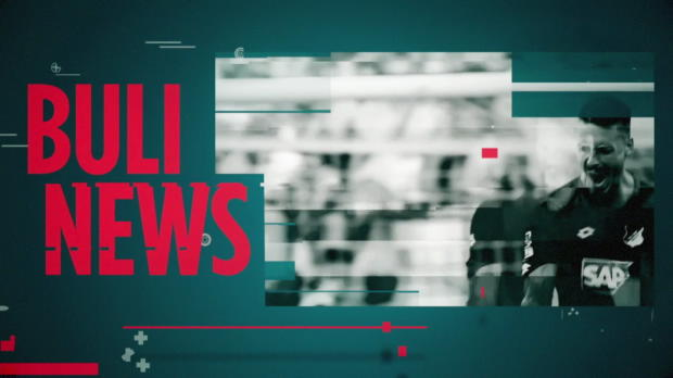 Die Bundesliga-News