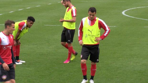 Transfer-News: Kostic-Saga endet, Gomez zum BVB?